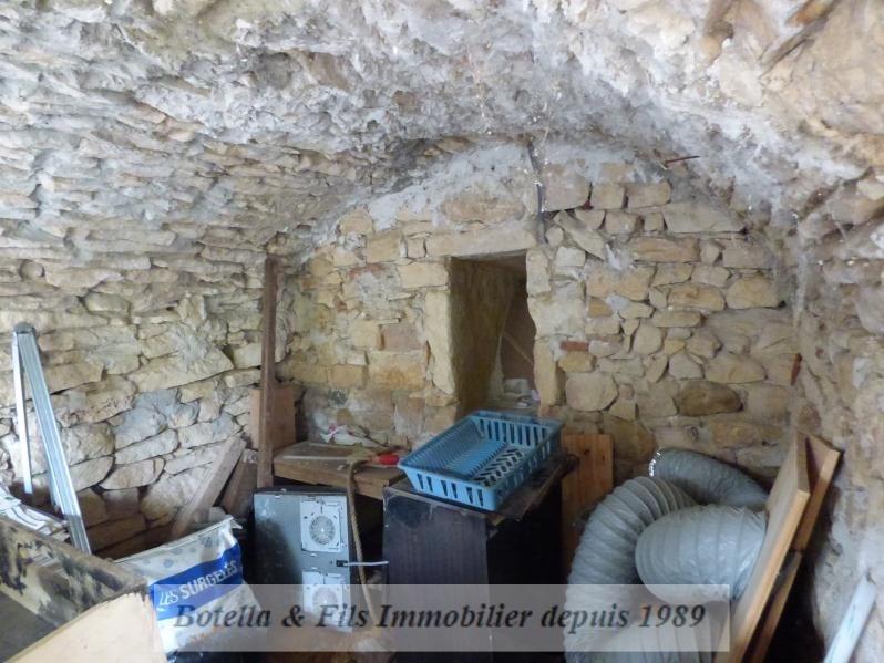 Verkoop  huis St gervais 110000€ - Foto 3