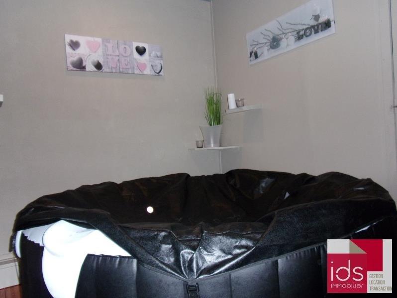 Verkoop  huis La rochette 119000€ - Foto 4