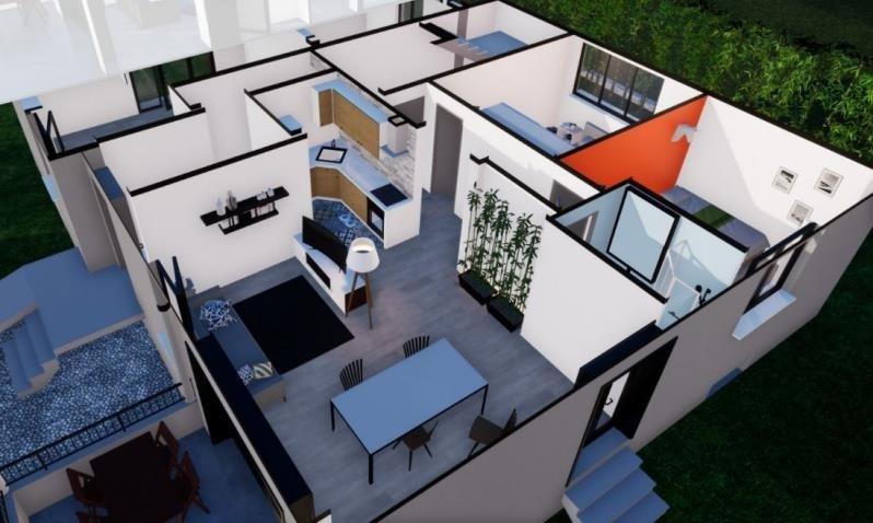 Sale apartment Montpellier 269000€ - Picture 4