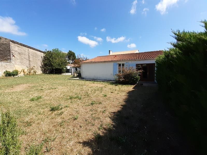 Vente maison / villa St georges d'oleron 265200€ - Photo 9