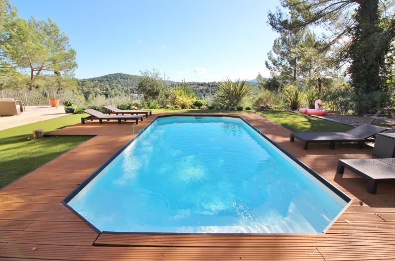 Vente de prestige maison / villa Le tignet 575000€ - Photo 17