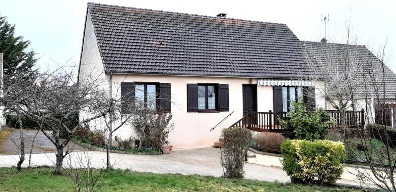 Sale house / villa Bourbon l archambault 123000€ - Picture 1