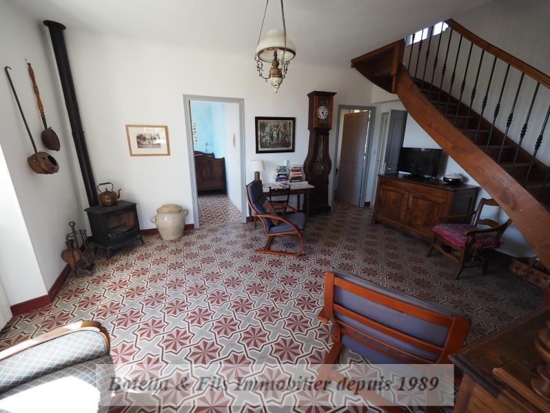 Vente maison / villa St sauveur de cruzieres 249000€ - Photo 4