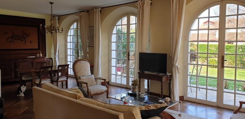 Vente de prestige maison / villa Ascain 895000€ - Photo 3