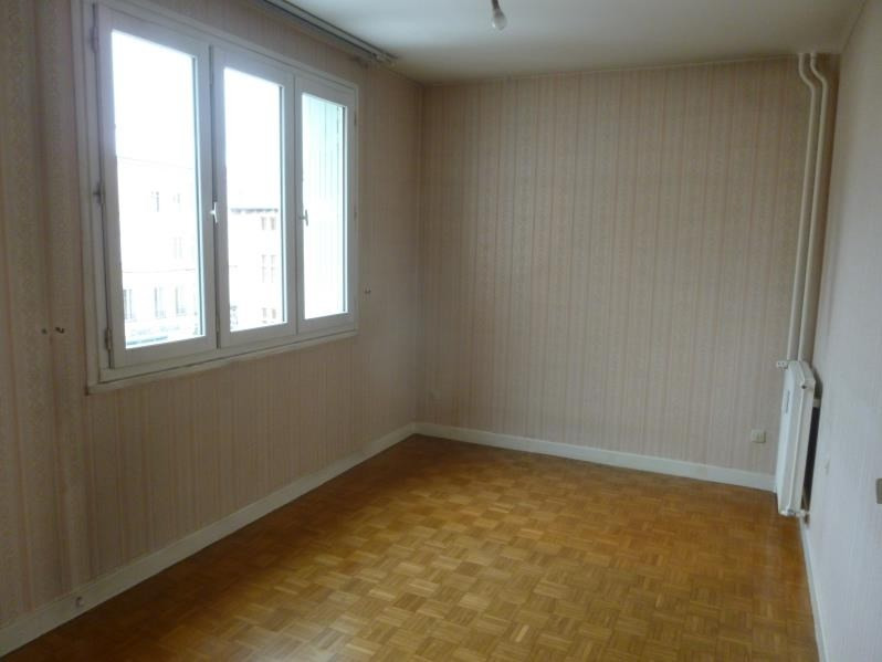 Vente appartement Tarare 75 000€ - Photo 5
