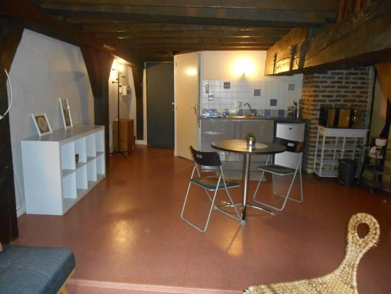 Location appartement Troyes 390€ CC - Photo 2