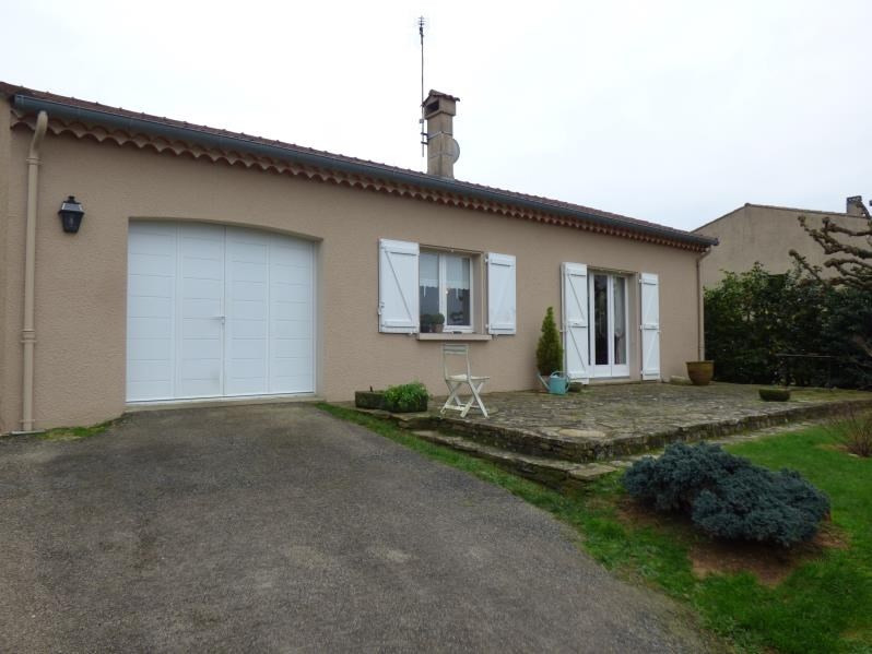Vente maison / villa Pont de larn 159000€ - Photo 1