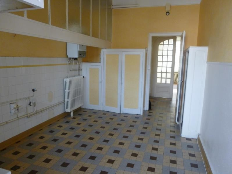 Vente appartement Tarare 119 000€ - Photo 4