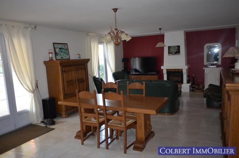 Vente maison / villa Auxerre 252 000€ - Photo 2