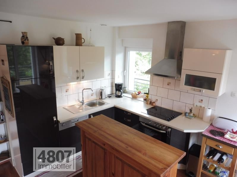 Vente appartement Passy 190 000€ - Photo 2