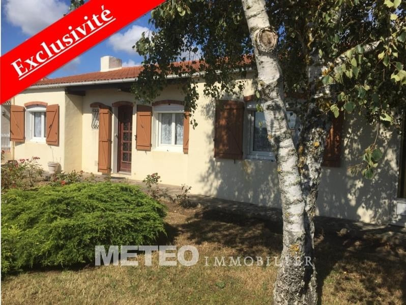 Vente maison / villa Les sables d'olonne 339000€ - Photo 1