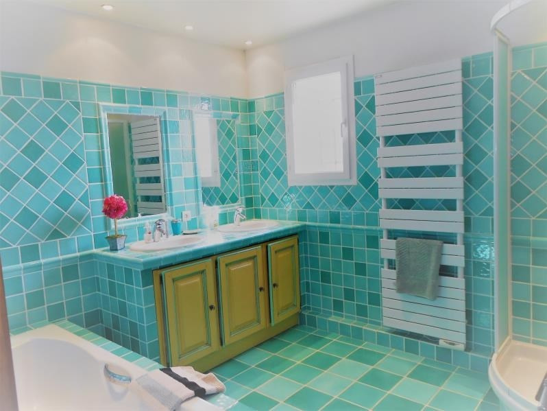 Immobile residenziali di prestigio casa Mougins 895000€ - Fotografia 8