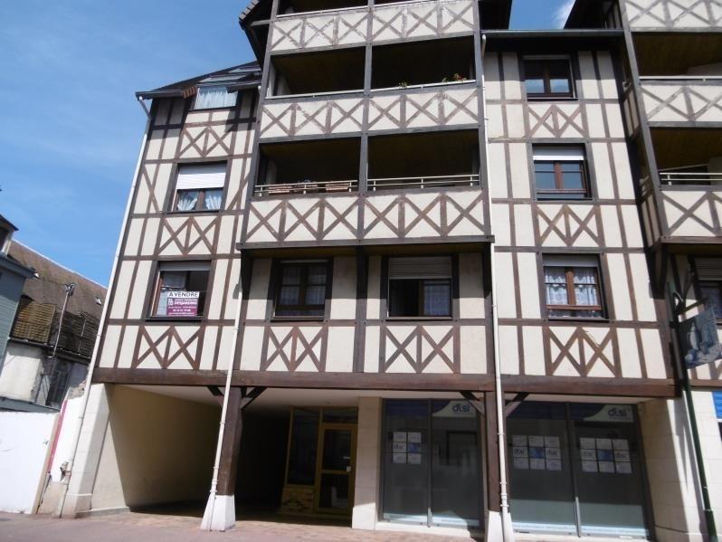 Sale apartment Vernon 211000€ - Picture 1