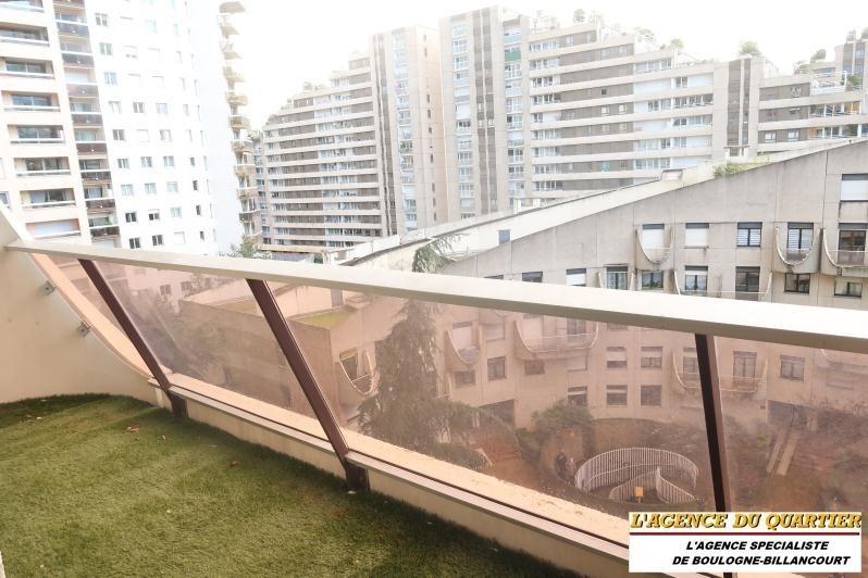Rental apartment Boulogne billancourt 1800€ CC - Picture 5