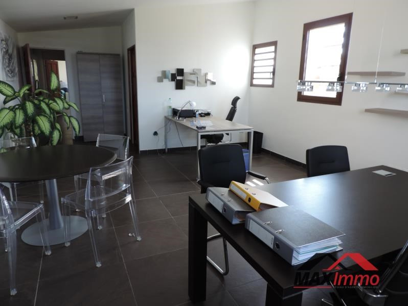 Location bureau Saint benoit 129€ HC - Photo 2