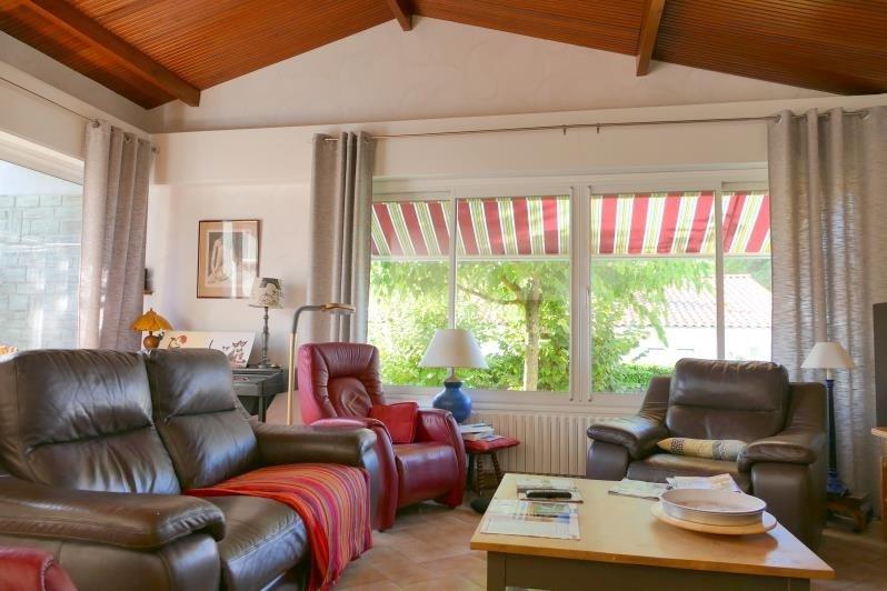 Vente de prestige maison / villa Royan 467250€ - Photo 5