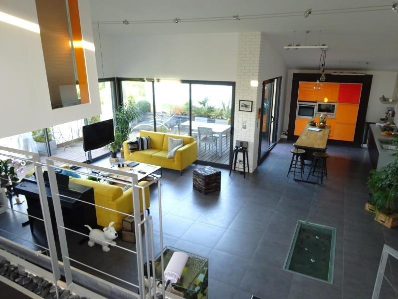 Deluxe sale house / villa Guipavas 438000€ - Picture 6
