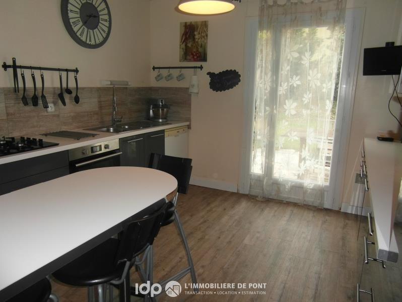 Vente maison / villa Charvieu chavagneux 280000€ - Photo 3