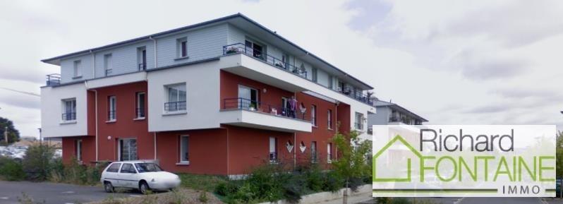 Vente appartement Acigne 159390€ - Photo 1