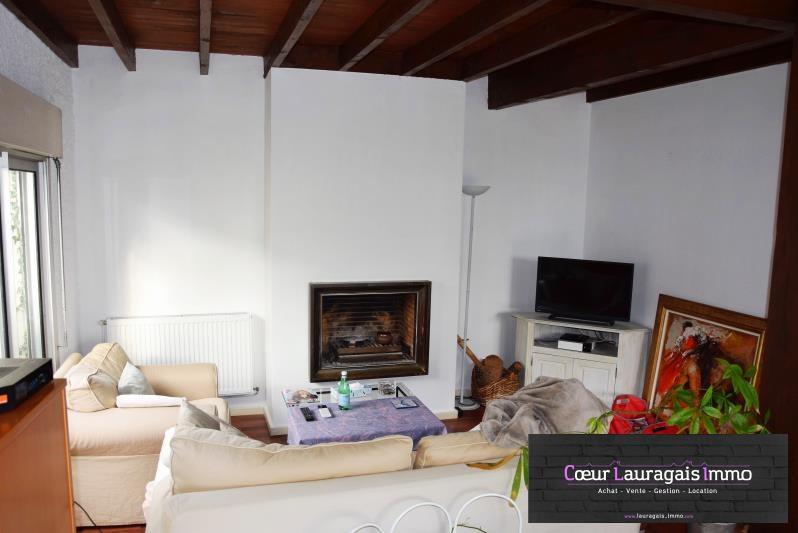 Rental house / villa Quint 1400€ CC - Picture 4