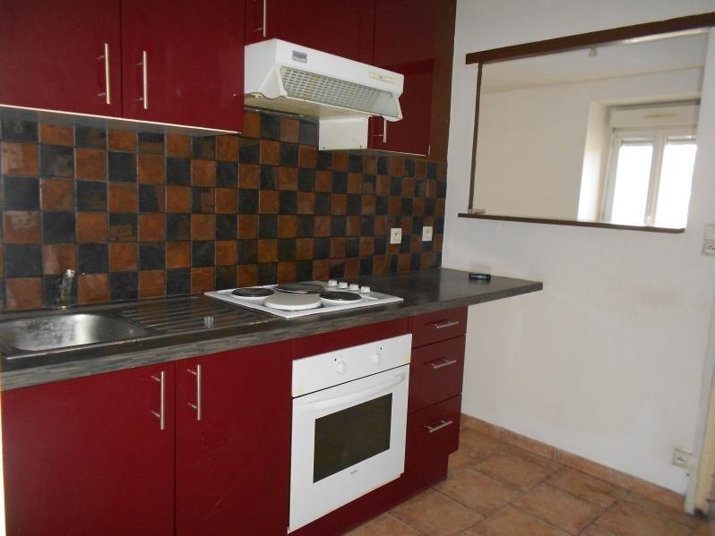 Verkoop  appartement Nimes 74900€ - Foto 6