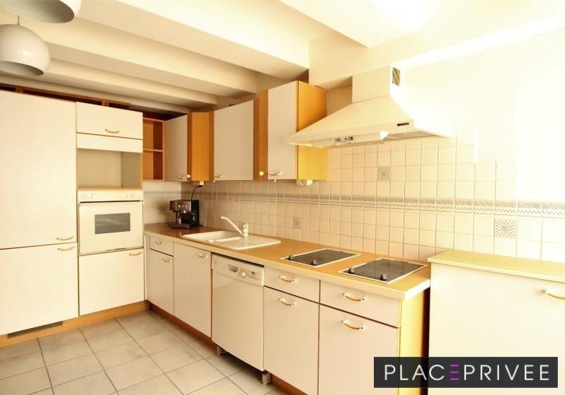 Sale apartment Nancy 292000€ - Picture 5