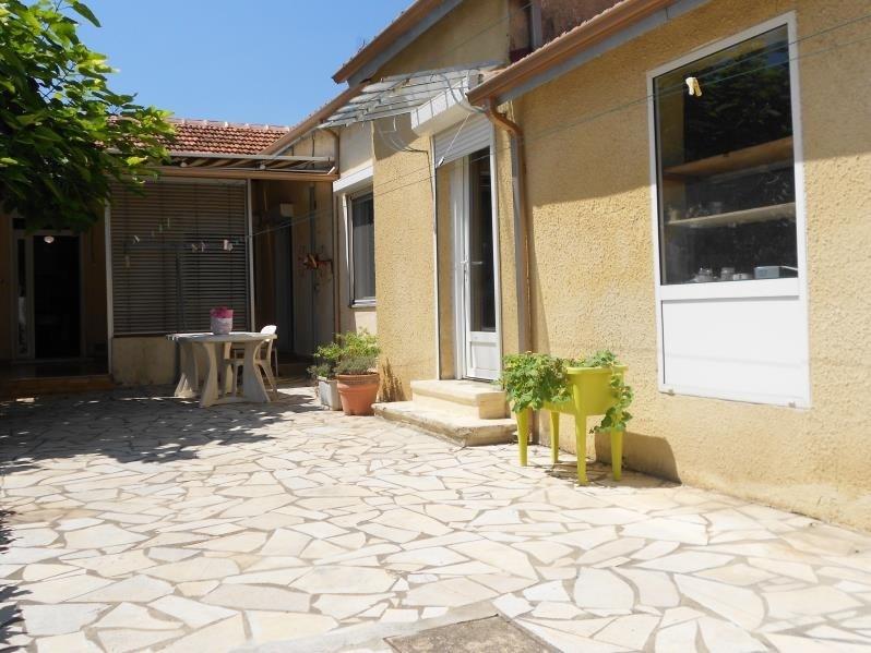 Vente maison / villa Nimes 148400€ - Photo 2