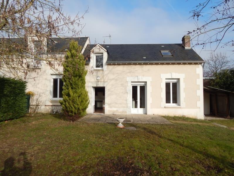 Sale house / villa Vendôme 199000€ - Picture 1