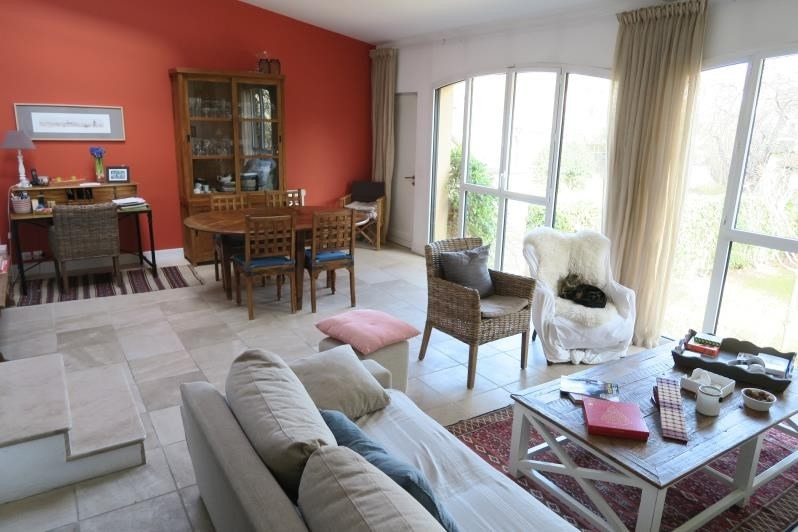 Sale house / villa Verrieres le buisson 885 000€ - Picture 2