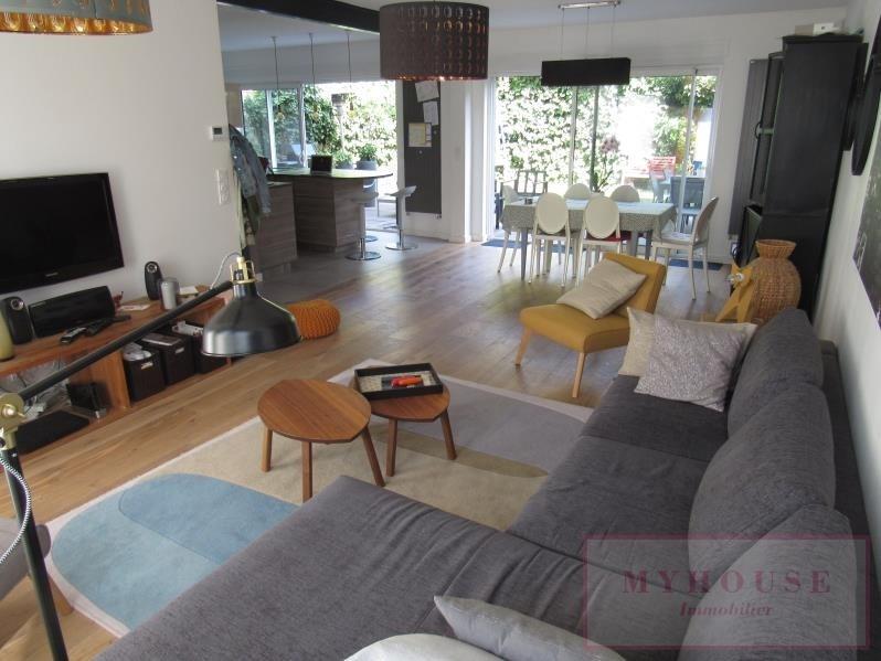 Vente maison / villa Bagneux 940000€ - Photo 1