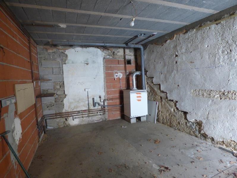 Sale house / villa Mazamet 90000€ - Picture 9