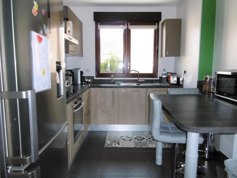 Vente maison / villa Bonnelles 345000€ - Photo 3