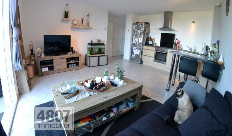 Vente appartement Pers jussy 199 000€ - Photo 2