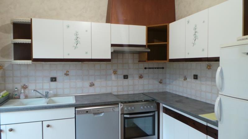 Vente maison / villa Villette d'anthon 338500€ - Photo 8