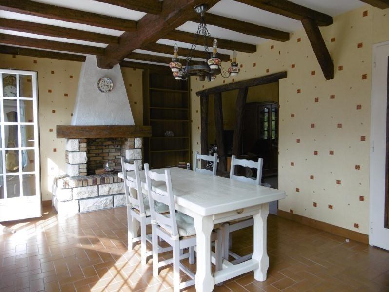 Sale house / villa Amfreville la mi voie 239000€ - Picture 3