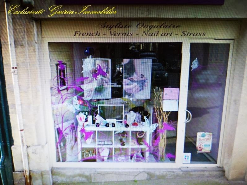 Vente local commercial Nevers 29000€ - Photo 1