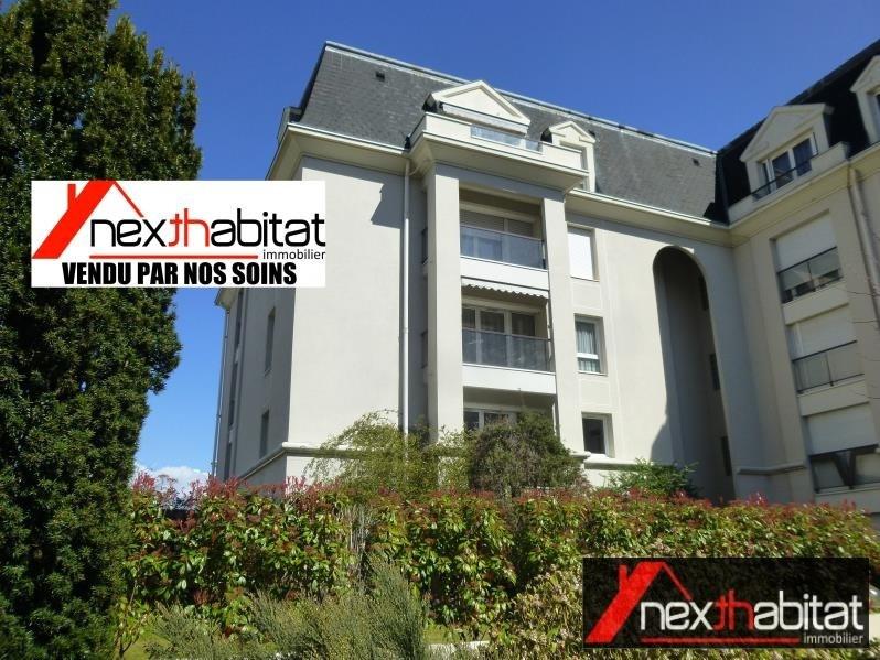 Vente appartement Livry gargan 261000€ - Photo 1