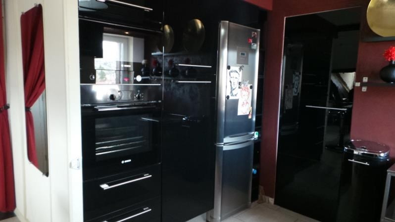 Vente appartement Amberieu en bugey 135 000€ - Photo 5