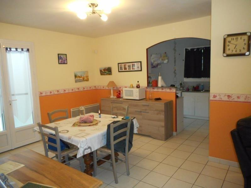 Sale house / villa Carmaux 140000€ - Picture 3