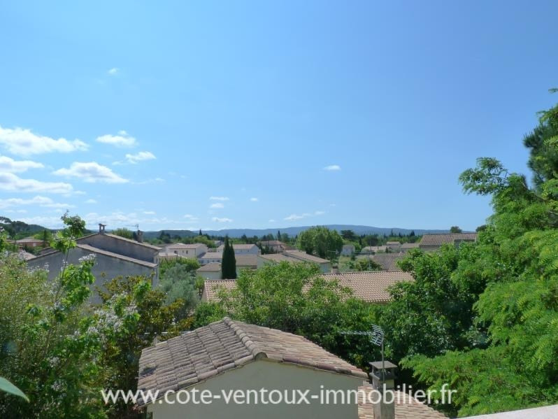 Sale apartment Carpentras 223 000€ - Picture 2
