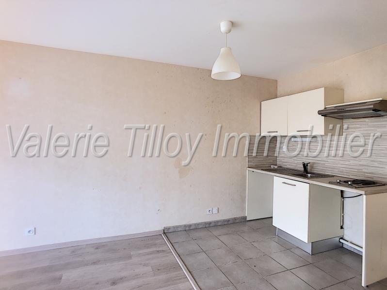 Producto de inversión  apartamento Bruz 120000€ - Fotografía 3