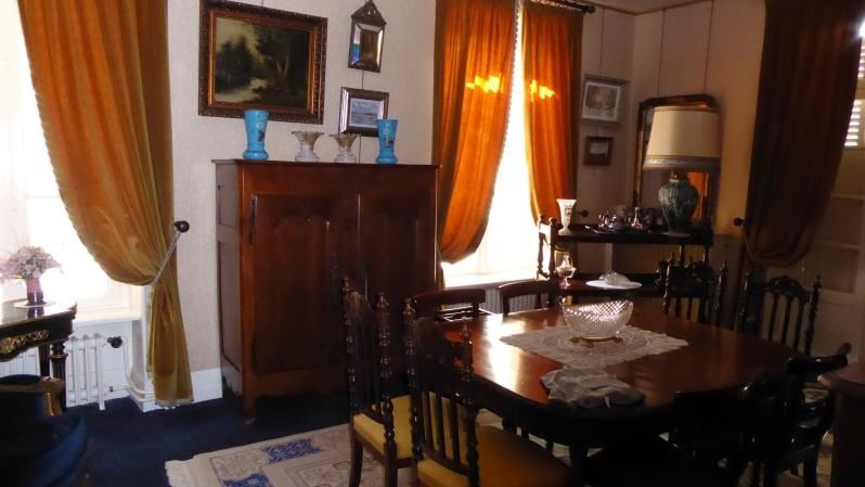 Vente maison / villa Pougues les eaux 250 300€ - Photo 3