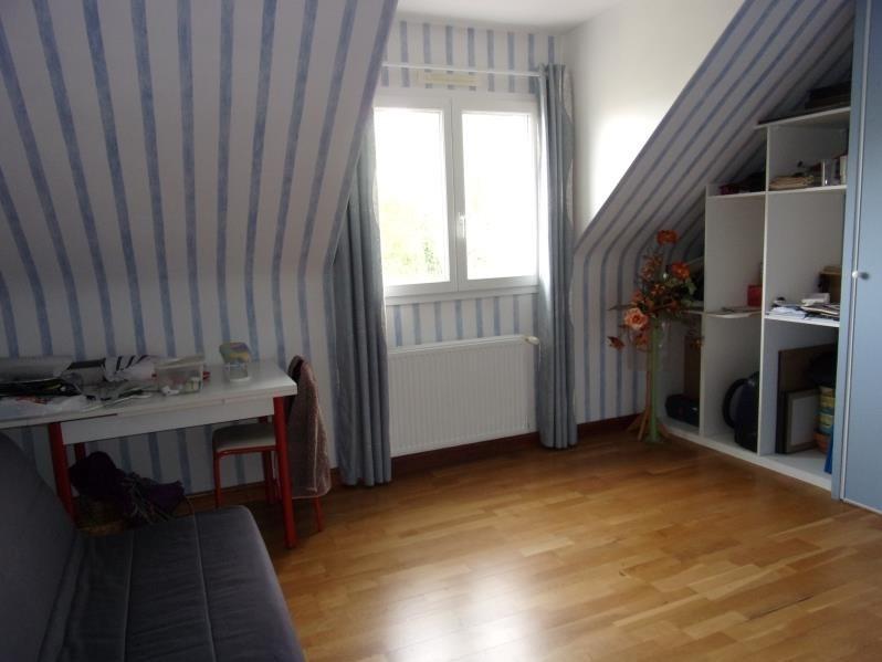 Vente maison / villa Domagne 322400€ - Photo 10