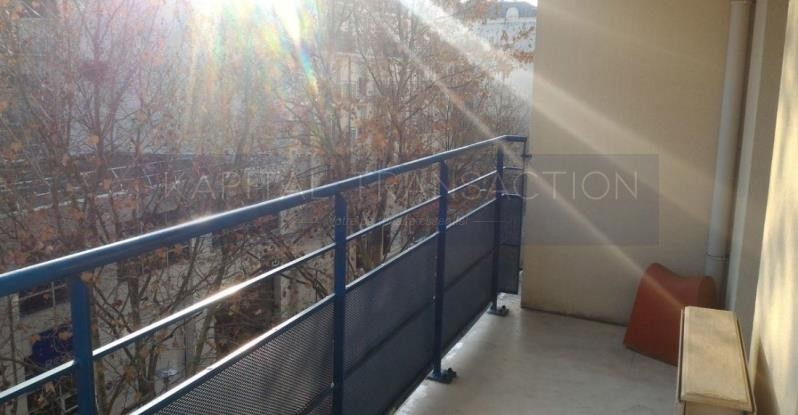 Vente appartement Issy les moulineaux 325 000€ - Photo 3