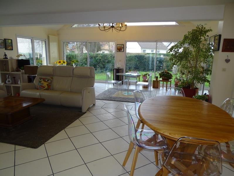 Vente maison / villa Bieville beuville 335000€ - Photo 5