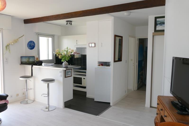 Sale apartment Royan 169600€ - Picture 1