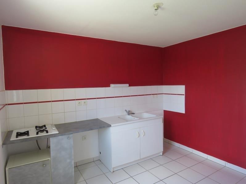 Vente maison / villa St lys 136500€ - Photo 4
