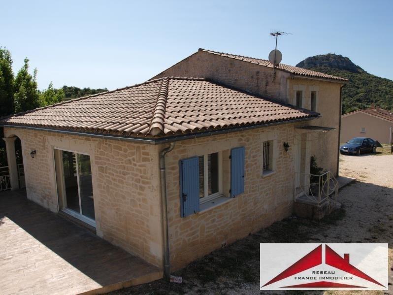 Sale house / villa Ales 274000€ - Picture 3