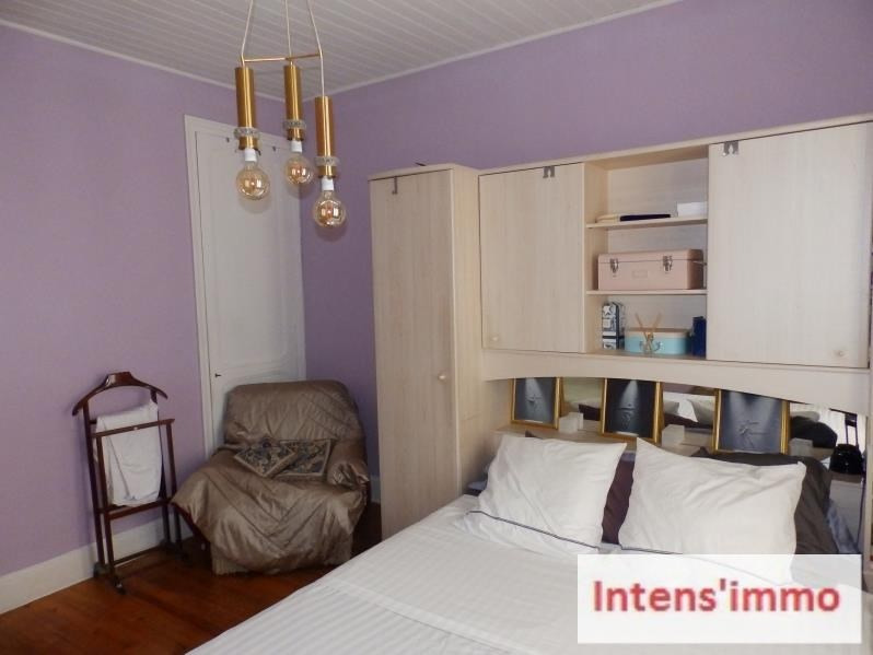 Vente maison / villa Romans sur isere 189 000€ - Photo 4