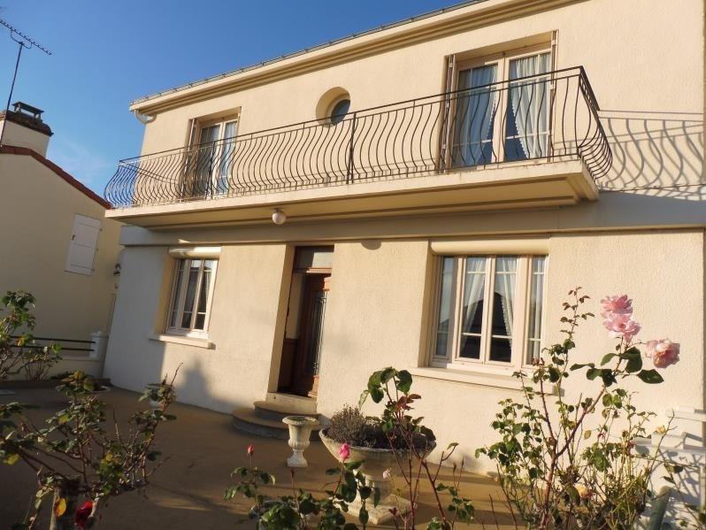 Vente maison / villa La ferriere 208800€ - Photo 2